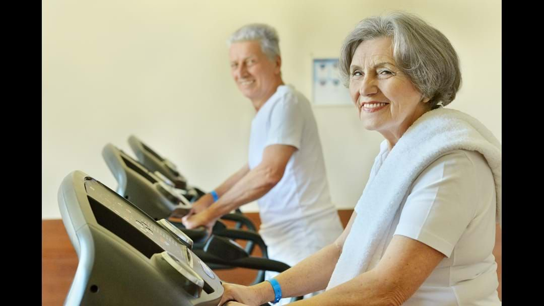 Article heading image for Seniors Continue To Embrace SilverSport