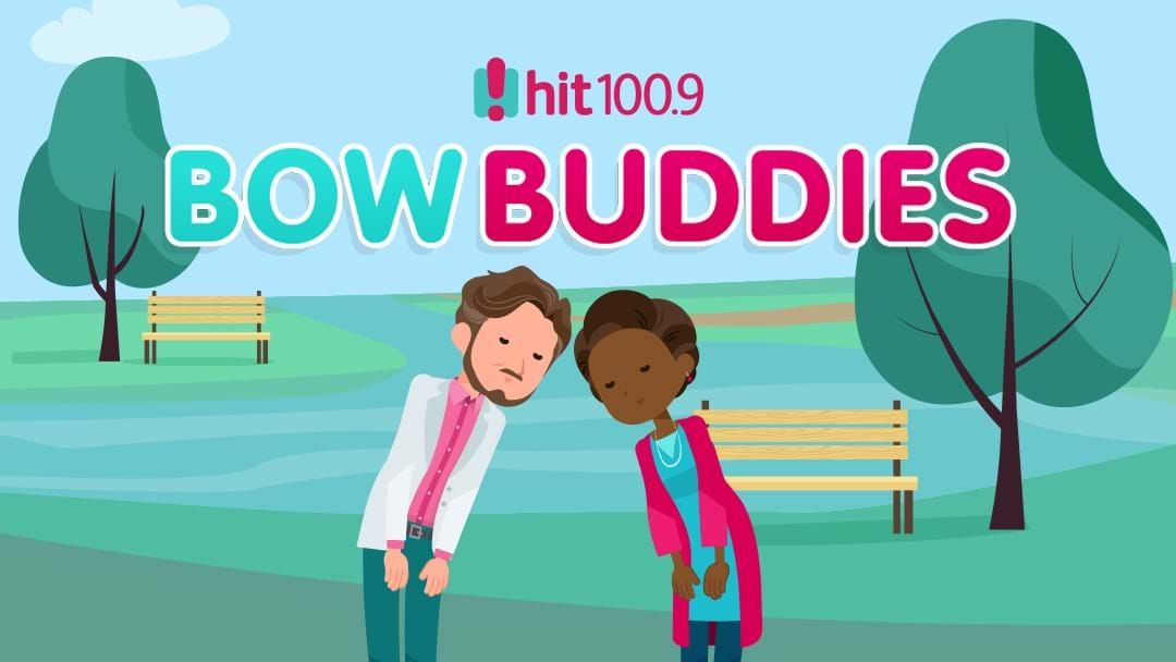 Article heading image for Hit's Bow Buddies