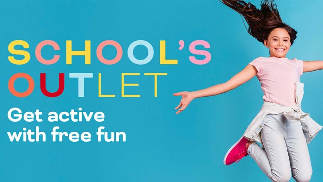 Article heading image for The Free Activities Harbour Town Is Offering These School Holidays