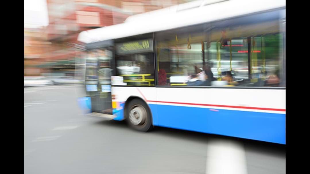 Article heading image for A Fight Has Broken Out On A Bus In Maroubra