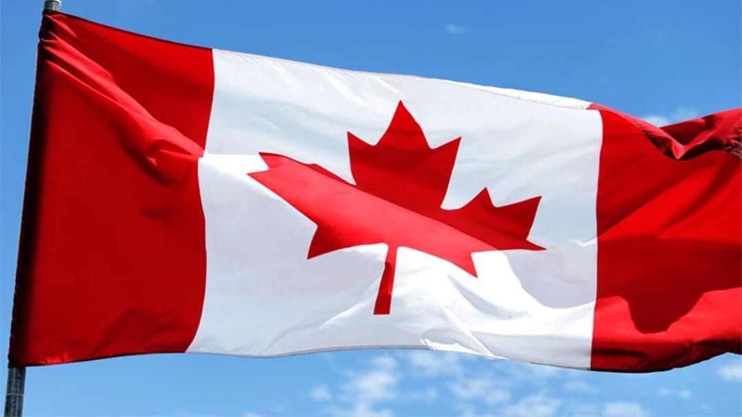 Article heading image for Here's the Best Place To Spend Canada Day In Sydney