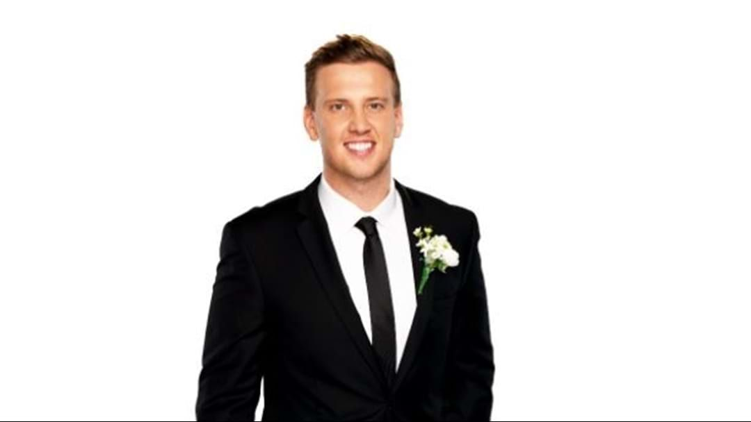Article heading image for MAFS Liam Has Been Talking The Talk
