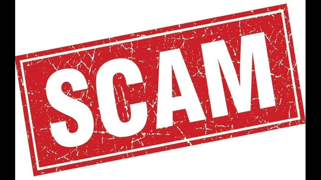 Article heading image for Infringement Scam