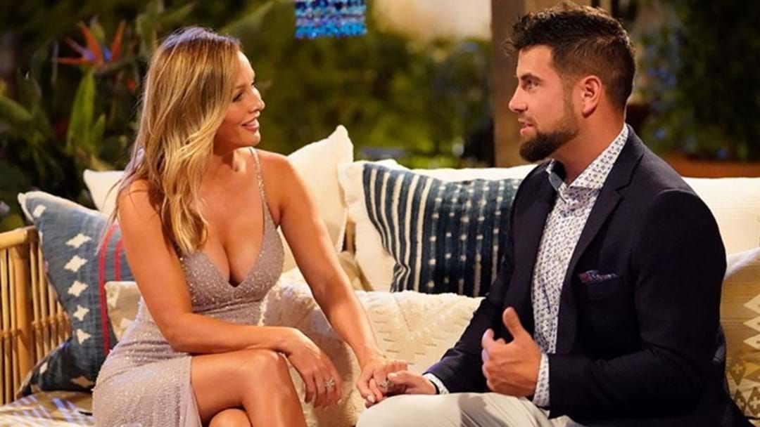 Article heading image for Here's Why Bachelorette Fans Are Losing Their Minds Over The US Version Right Now