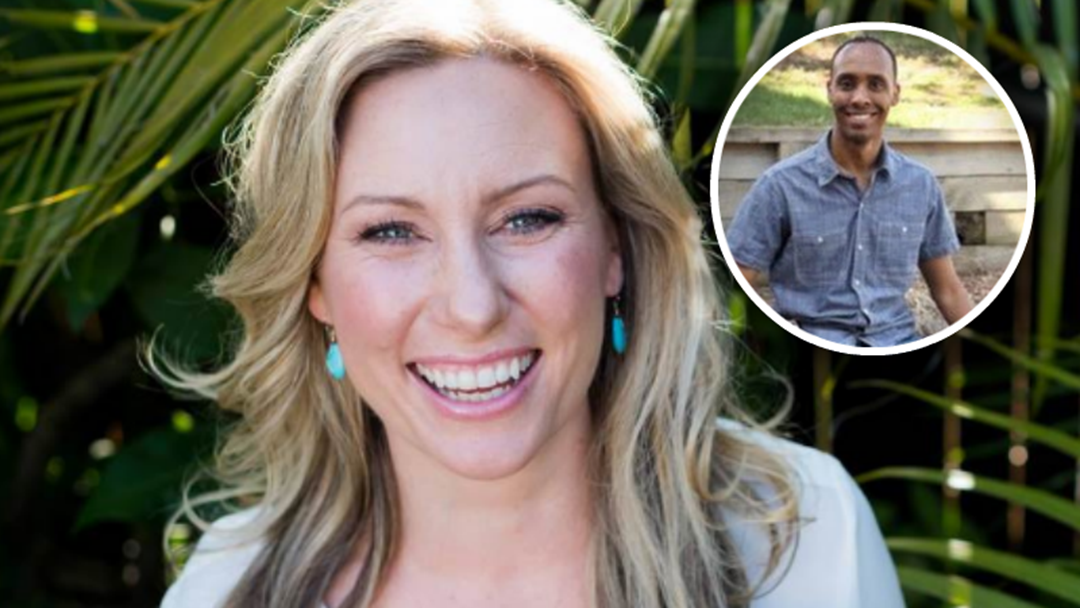 Article heading image for Justine Damond Ruszczyk's Alleged Killer Charged