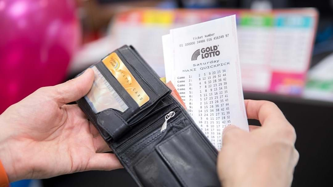 Article heading image for Check Your Old Tickets: Search Continues For Six Lotto Winners Across Queensland