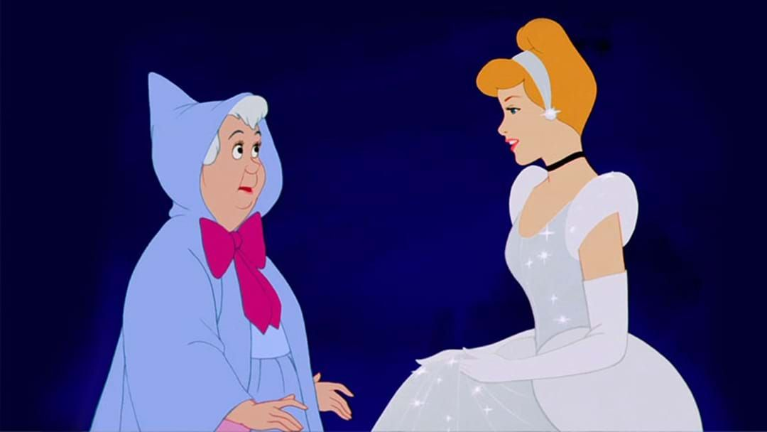 Article heading image for The Grounds Of Alexandria Is Hosting A Magical Cinderella-Themed High Tea!