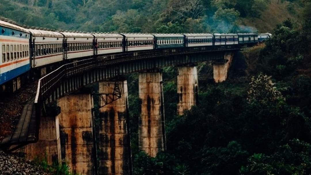Article heading image for Passengers kicked off the Ghan