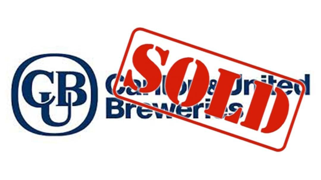 Article heading image for Carlton United Breweries Sold To Asahi For $16 Billion