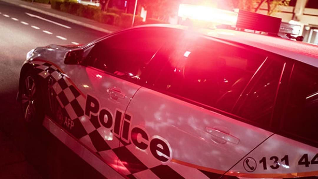 Article heading image for Unlicensed Driver Arrested and Charged over Fatal Crash