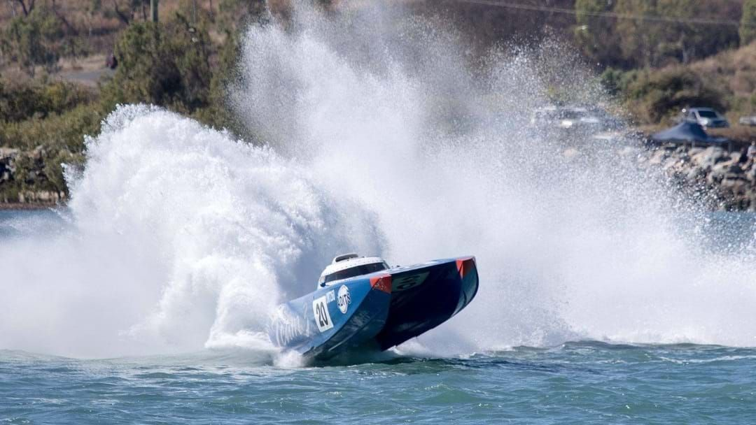 Article heading image for FAMILY FUN | Bowen Superboat Festival Is On The Water This Weekend