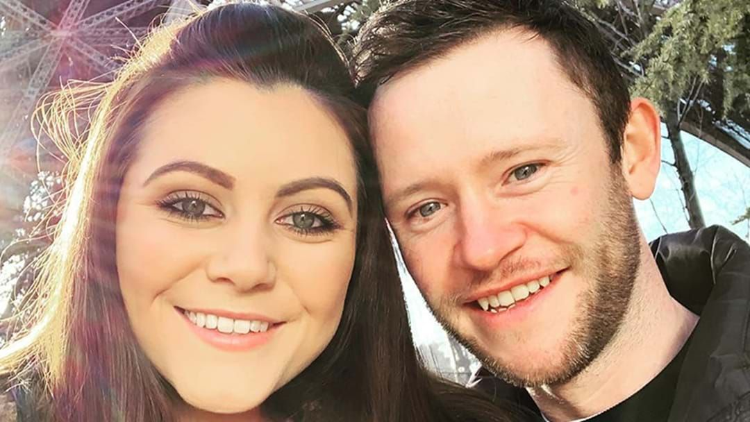 Article heading image for Harry Potter's Devon Murray Just Announced He's Become A Dad In The Most Adorable Way Possible!