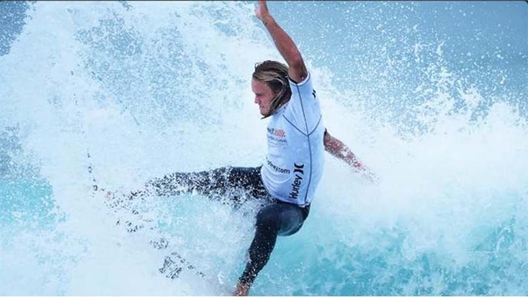 Article heading image for Margaret River Pro To Stay - Despite Shark Attacks