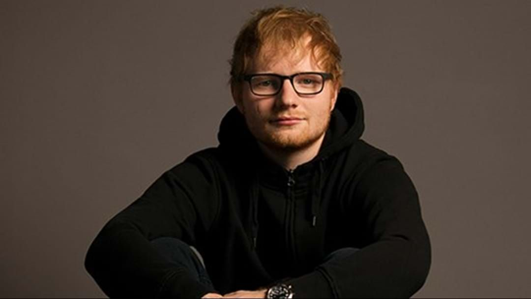 Article heading image for Ed Sheeran Has Broken Dire Straits' Record For Most Tickets Sold On An Australia And NZ Tour