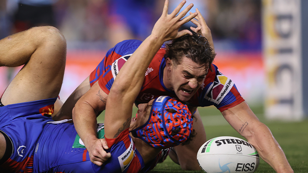 """Article heading image for """"I'm filthy"""" 