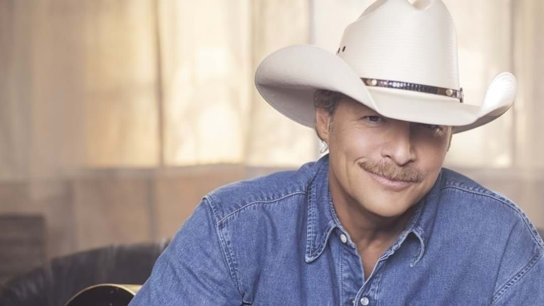 Article heading image for Alan Jackson Celebrates Three Decades of Country Music