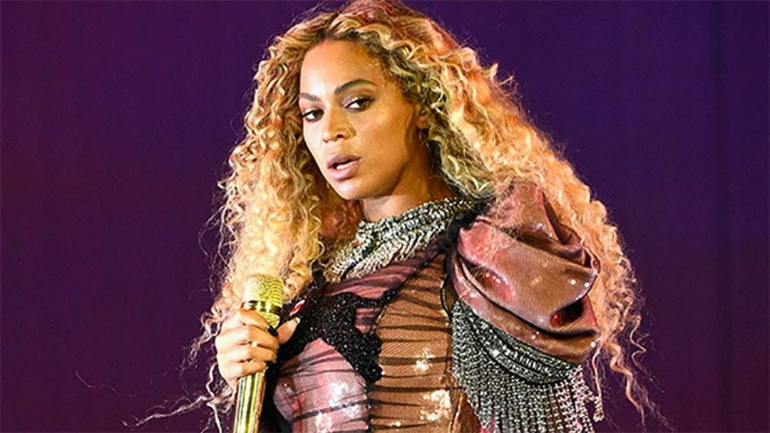 Article heading image for It's Official, Beyoncè Is About To Drop New Music