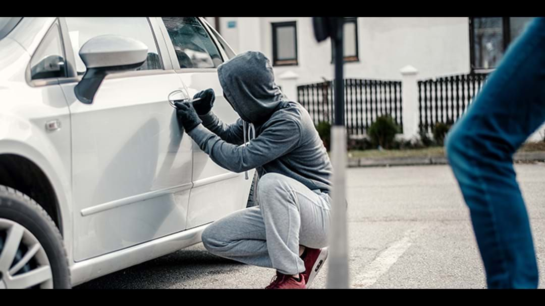Article heading image for Here's Some Helpful Tips To Protect Your Vehicle From Car Theft