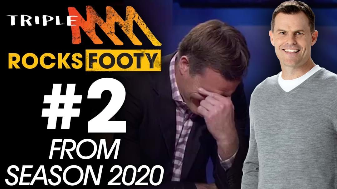 Article heading image for Best of Triple M Footy #2: Darce Calls The Replay Of A Goal