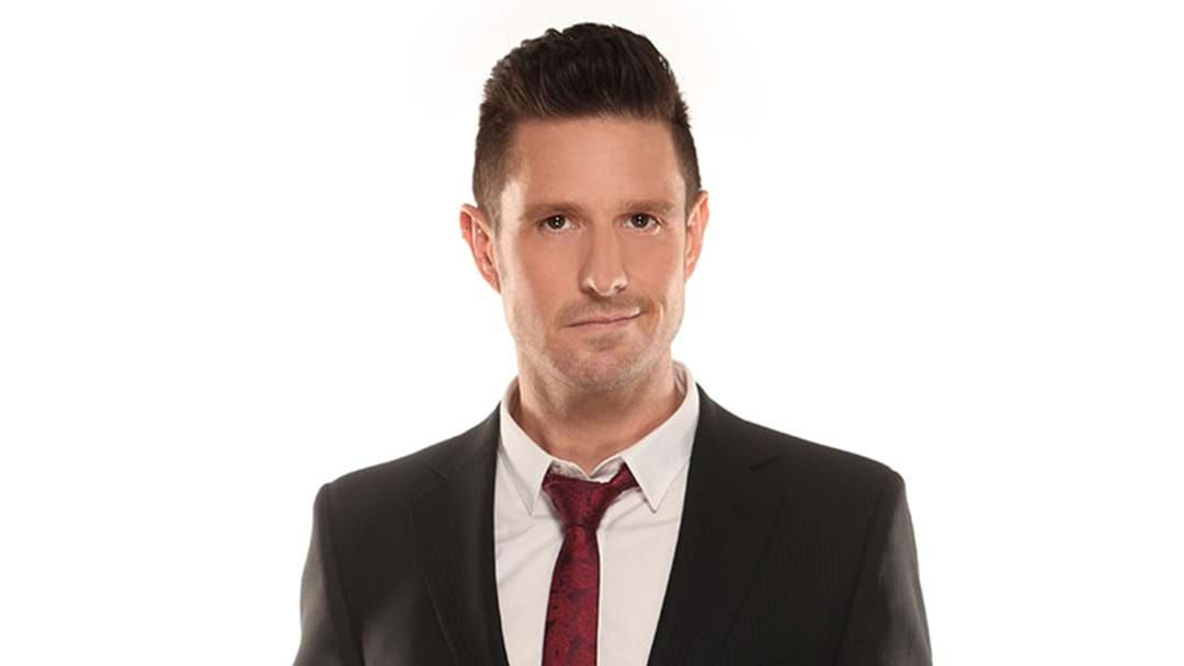 Article heading image for Wil Anderson Explains Why He Hates The Logies & Will Never Attend Again