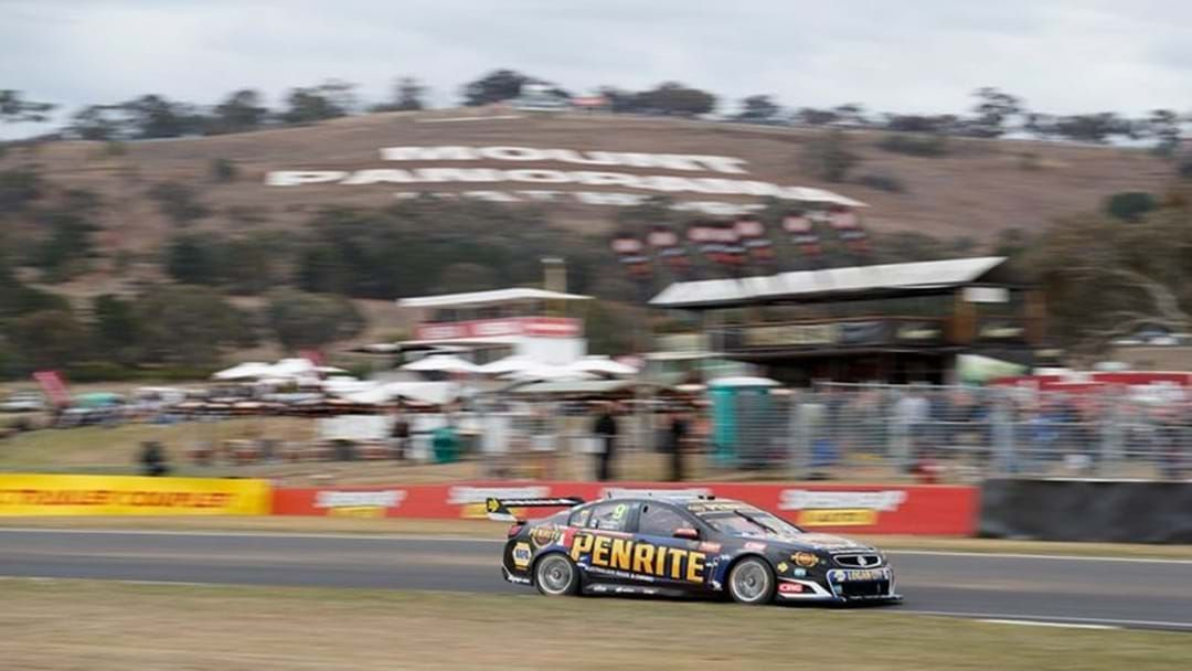 Article heading image for Our Bloody Big Guide To The Bathurst 1000