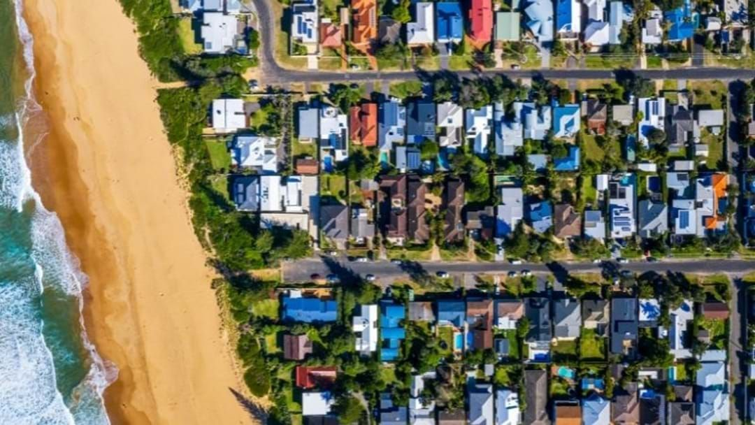 Article heading image for Australian Property Price Increase Predicted To Continue