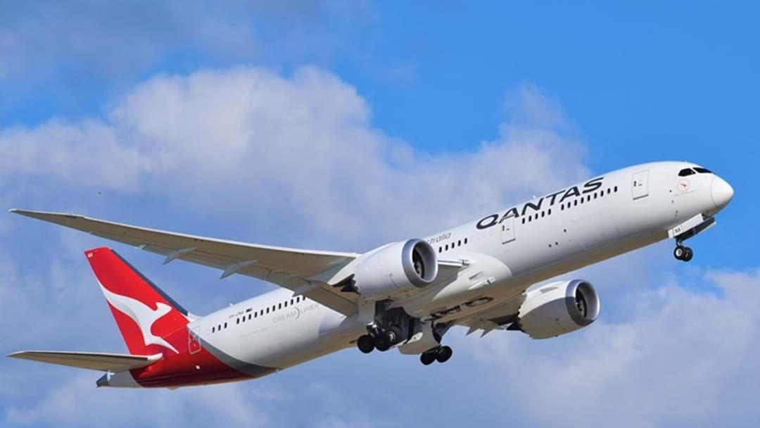 Article heading image for Qantas Flight From Brisbane To Sydney Listed As Exposure Site