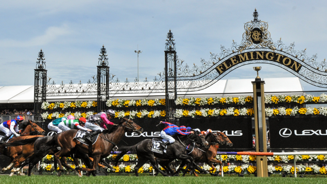 Article heading image for Virtual Performers Have Been Announced For The 2020 Melbourne Cup Carnival!