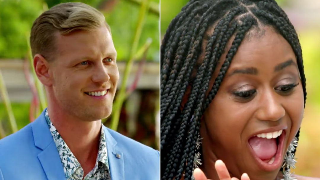 Article heading image for The Bachelor In Paradise Finale Trailer Tells Us EVERYTHING
