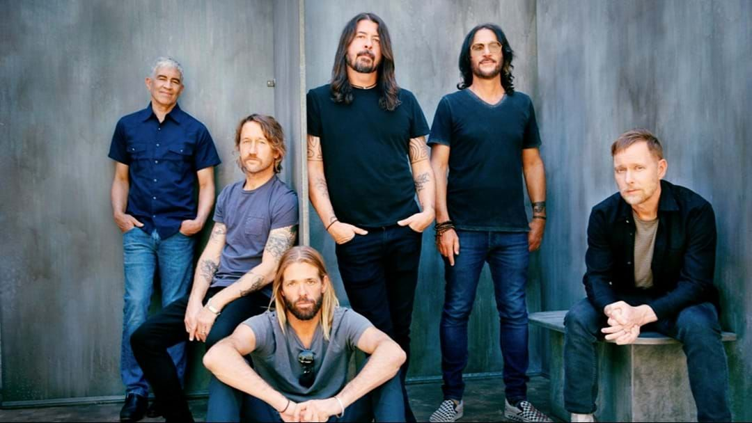 Article heading image for Foo Fighters Radio Is Coming To Triple M