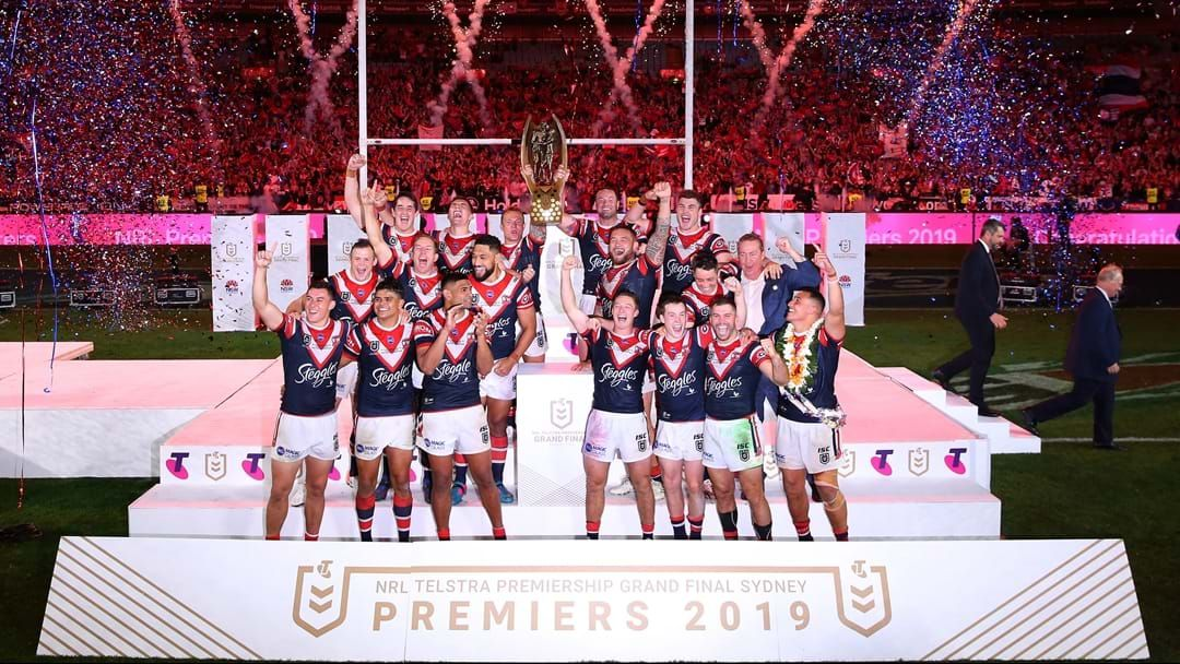 Article heading image for MG Reacts To The NRL's Proposed Three-Game Grand Final Series