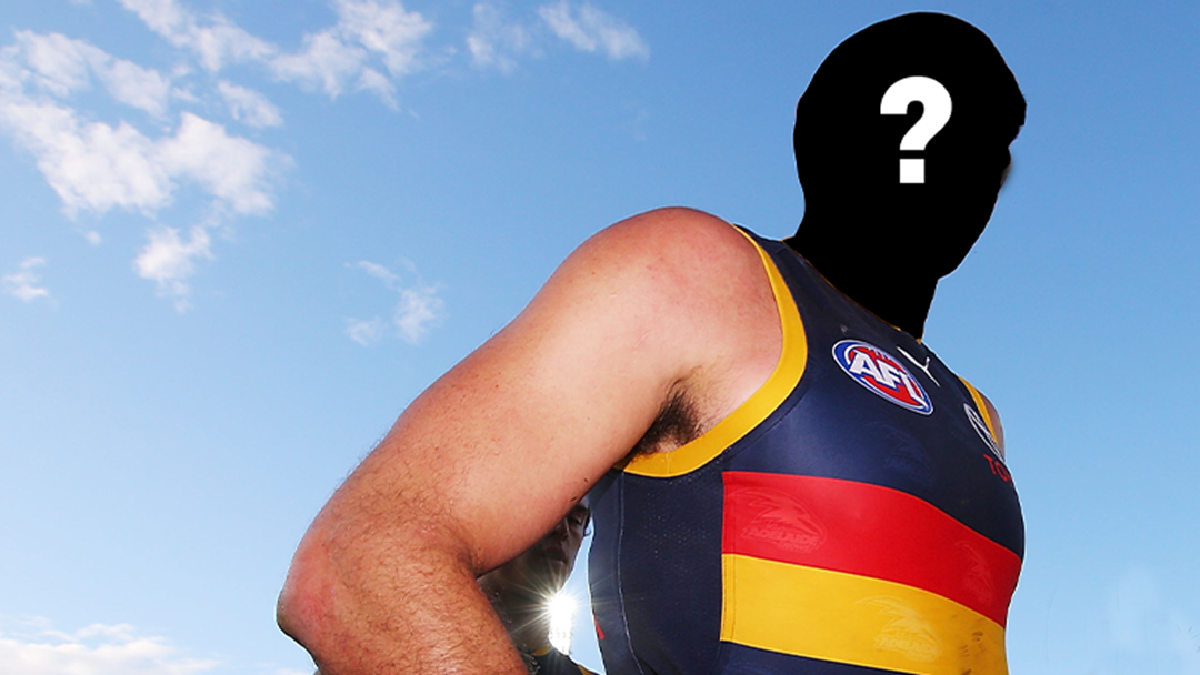 Article heading image for DRAFT GURU Cal Twomey: Who The Crows Should Take With Pick One