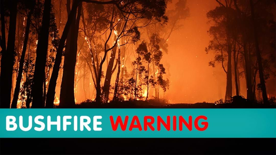 Article heading image for Baldivis Bushfire Closes Kwinana Freeway