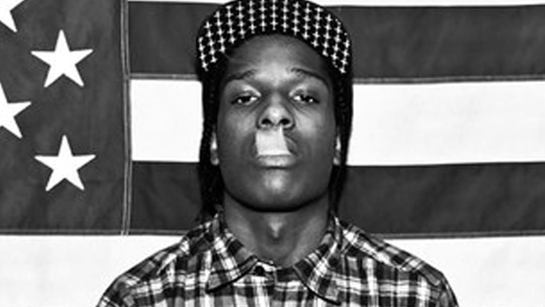 Article heading image for Disturbing Details Emerge As A$AP Rocky Is Detained In Filthy Swedish Jail