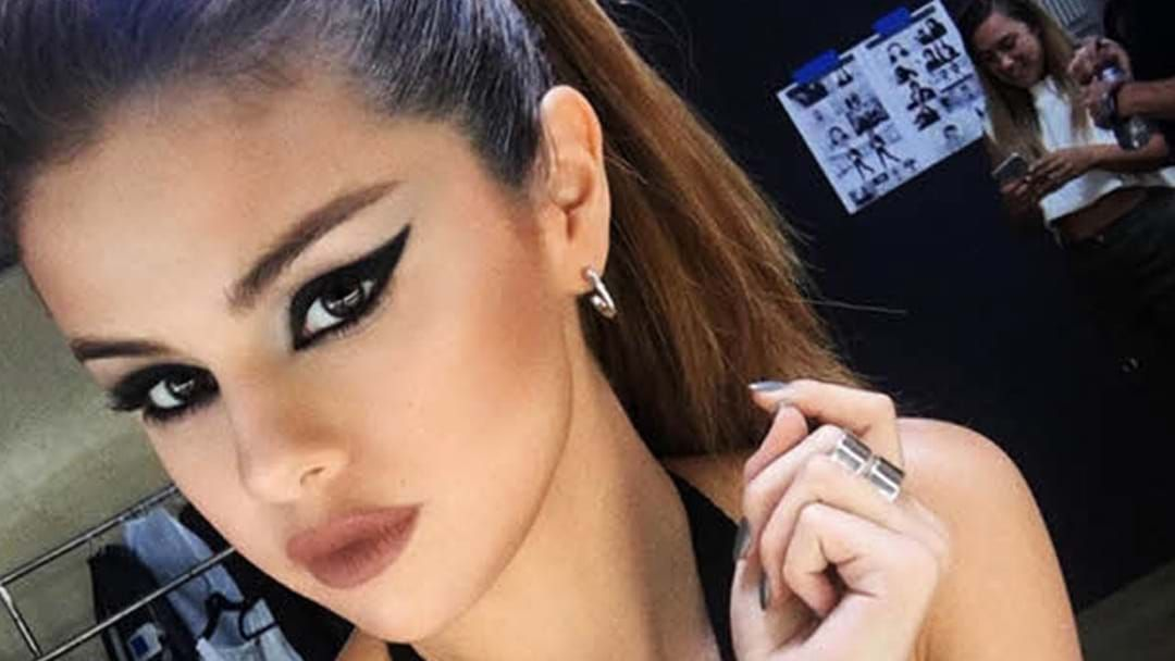 Article heading image for Selena Gomez Has Debuted A New Look And We Have Questions