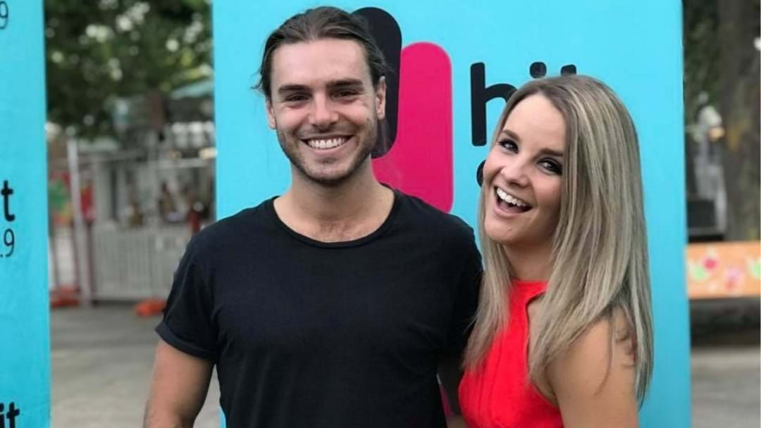 Article heading image for Josiah & Elly Are Forming The FIRST EVER Australian Whistling Team!