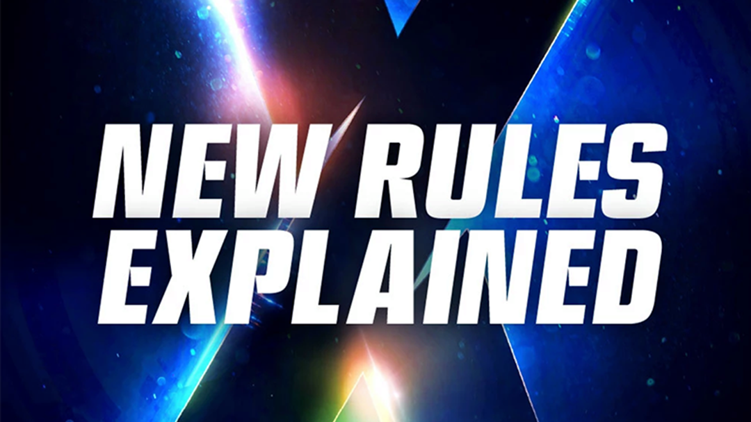 Article heading image for AFL Reveals Rule Modifications For AFLX Competition