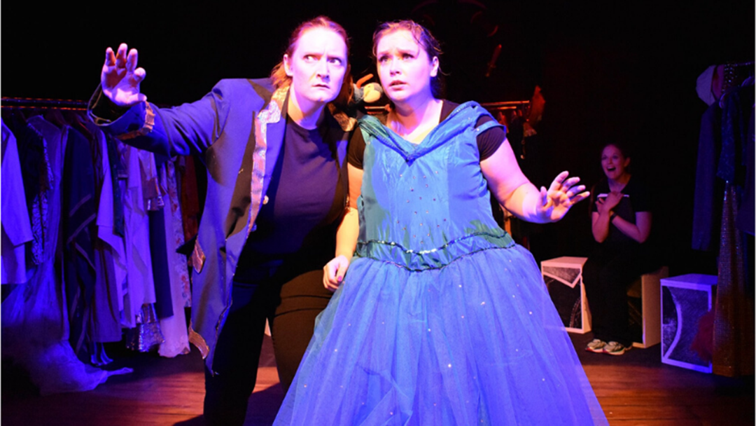 Article heading image for Local theatre makes Shakespeare a LOL-filled good time
