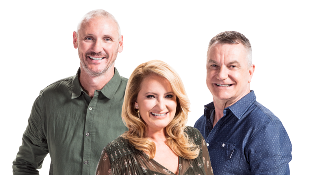 Article heading image for Gold 92.5 Says Farewell To AJ After 22 Years With The Gold FM Family