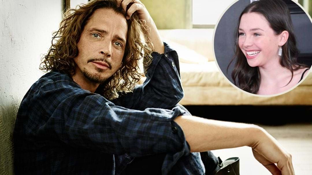 Article heading image for Chris Cornell's Daughter Pays Tribute Through The Launch Of New Mental Health Podcast