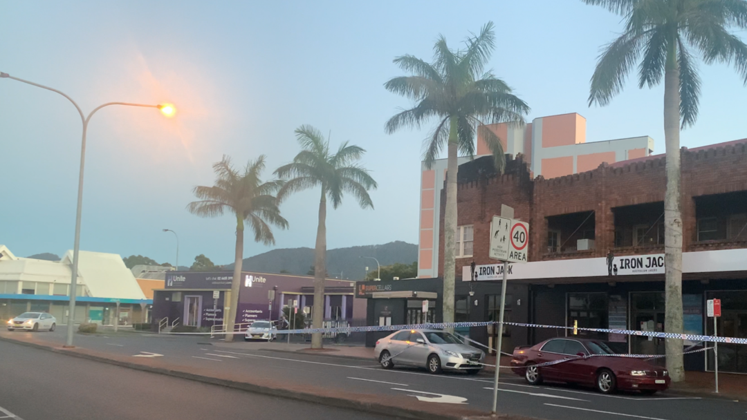 Article heading image for COFFS HARBOUR: Man Stabbed With Broken Bottle in CBD Altercation
