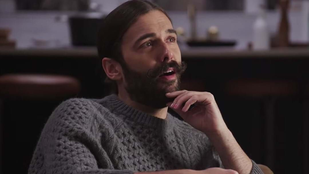Article heading image for The Trailer For 'Queer Eye' Season 4 Is Here & There Aren't Enough TISSUES!