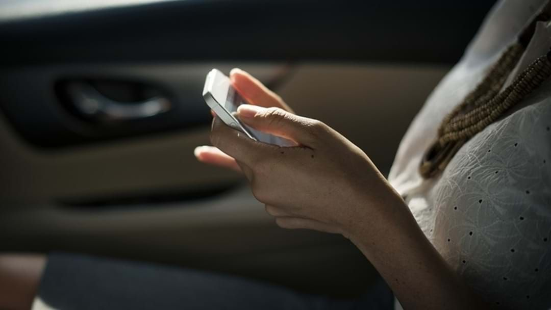 Article heading image for Perth Drivers Nabbed For Mobile Use