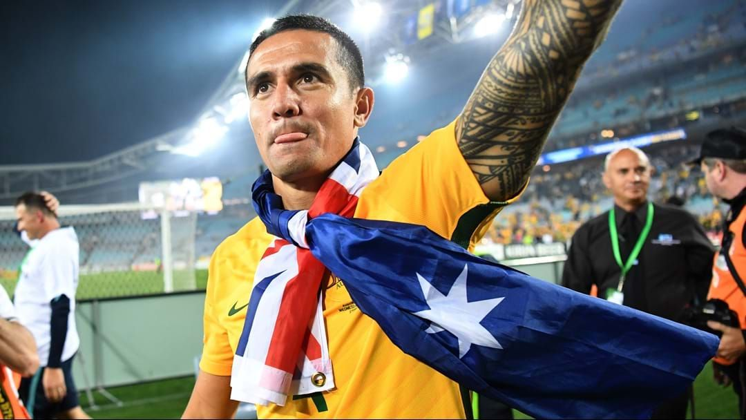 Article heading image for Tim Cahill Announces Retirement From International Soccer