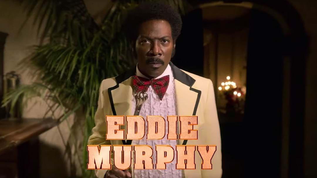 Article heading image for Eddie Murphy' Is FINALLY Returning To The Big Screen With All-Star Comedy