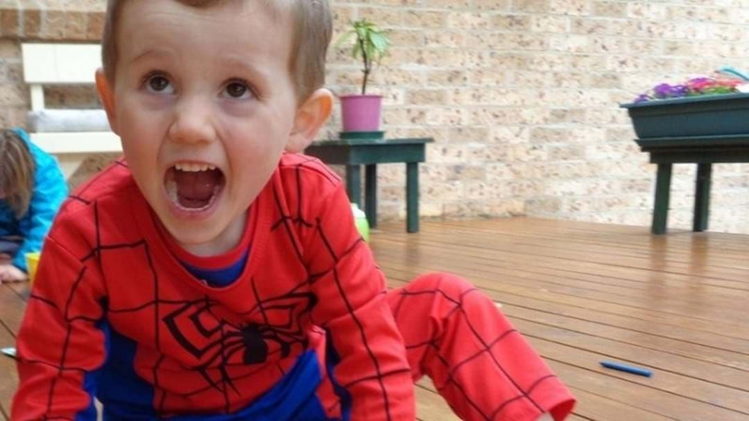 Article heading image for Investigators Announce Possible Breakthrough In William Tyrrell Case