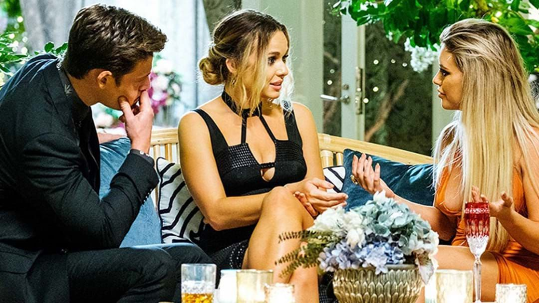 Article heading image for Matt Agnew Reveals If He Was Forced To Keep Monique On The Bachelor