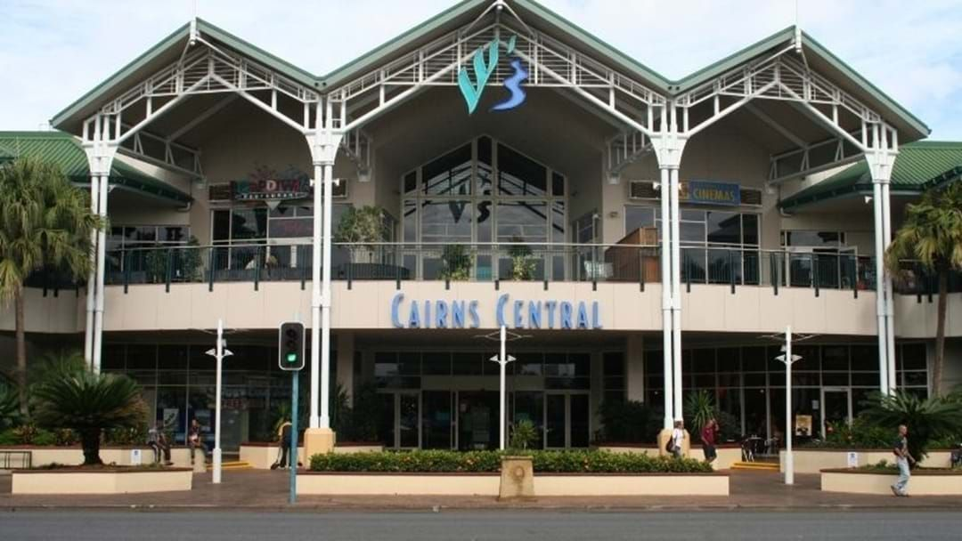 Article heading image for Police Continue Investigation Into Stabbing Death At Cairns Shopping Centre