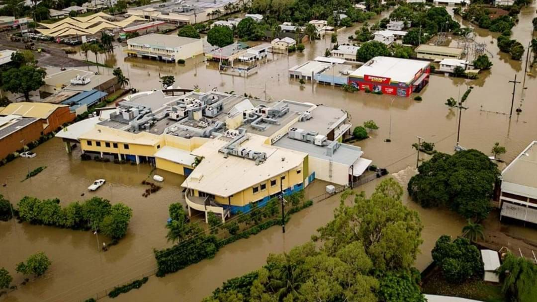 Article heading image for Another Townsville Business Back On Their Feet After February Floods