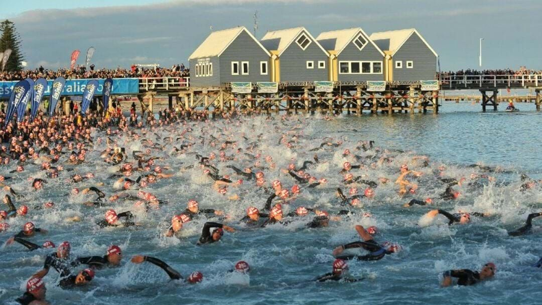 Article heading image for Register Now For Ironman 2019 Coming To Busselton